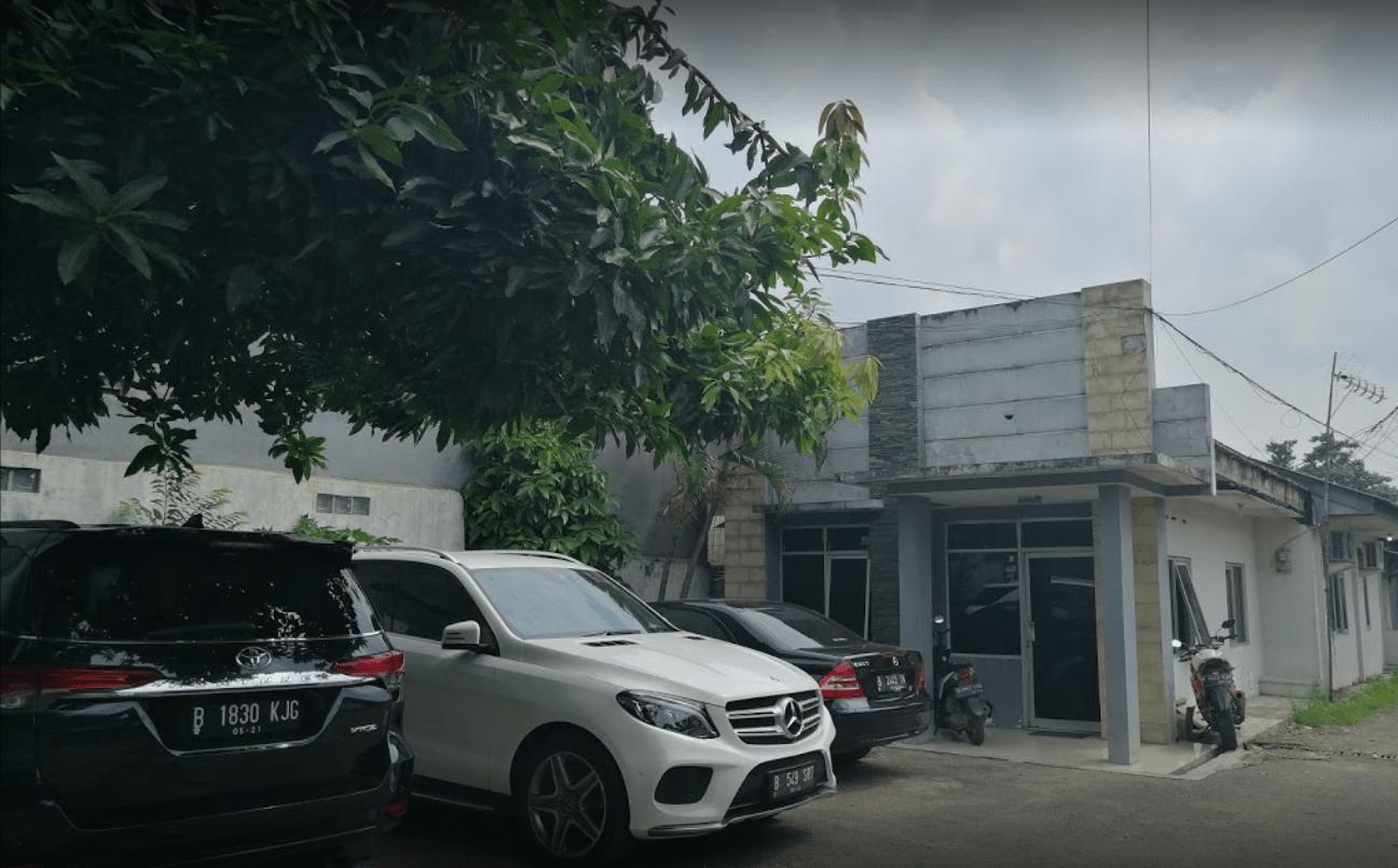 Foto Kantor PT. Bekasi Raya Putra